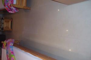Созопол Стаи Стар Град Къща за гости Деница -стая за двама-под-настилка-гранитогрес