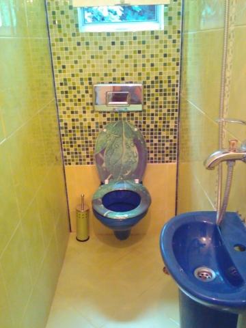 къща-за-гости Деница-Созопол-Баня-стая-двойка
