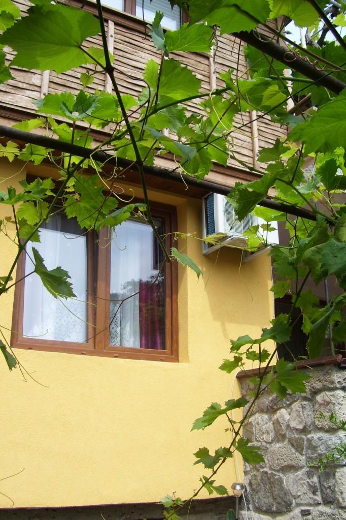къща за гости в старата част на Созопол