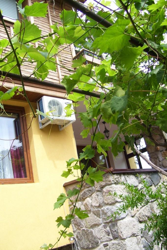Къща за гости в стария град на Созопол