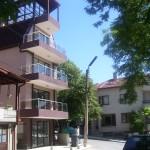 Студио в Новата част на Созопол