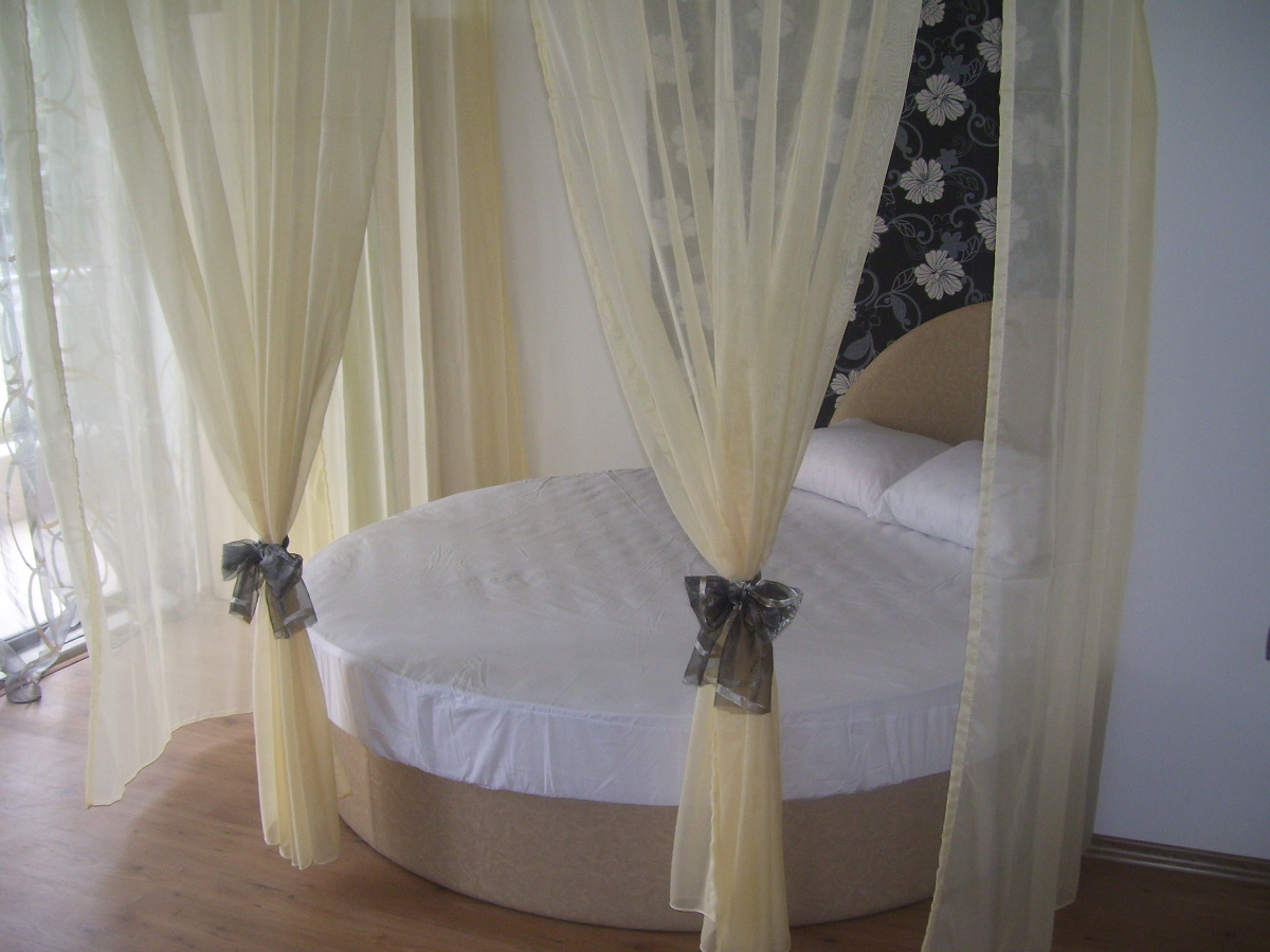 Апартамент-Студио в Созопол,спалня