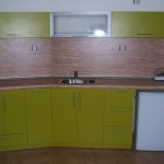 Студио в Новата Част на Созопол за Лятна Ваканция-кухненски бокс