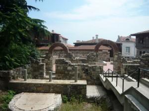 Почивка в Созопол