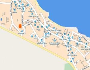 MAPS SOZOPOL SUNNY HILLS 2