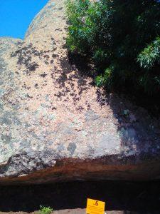 Беглик Таш слънчевия камък