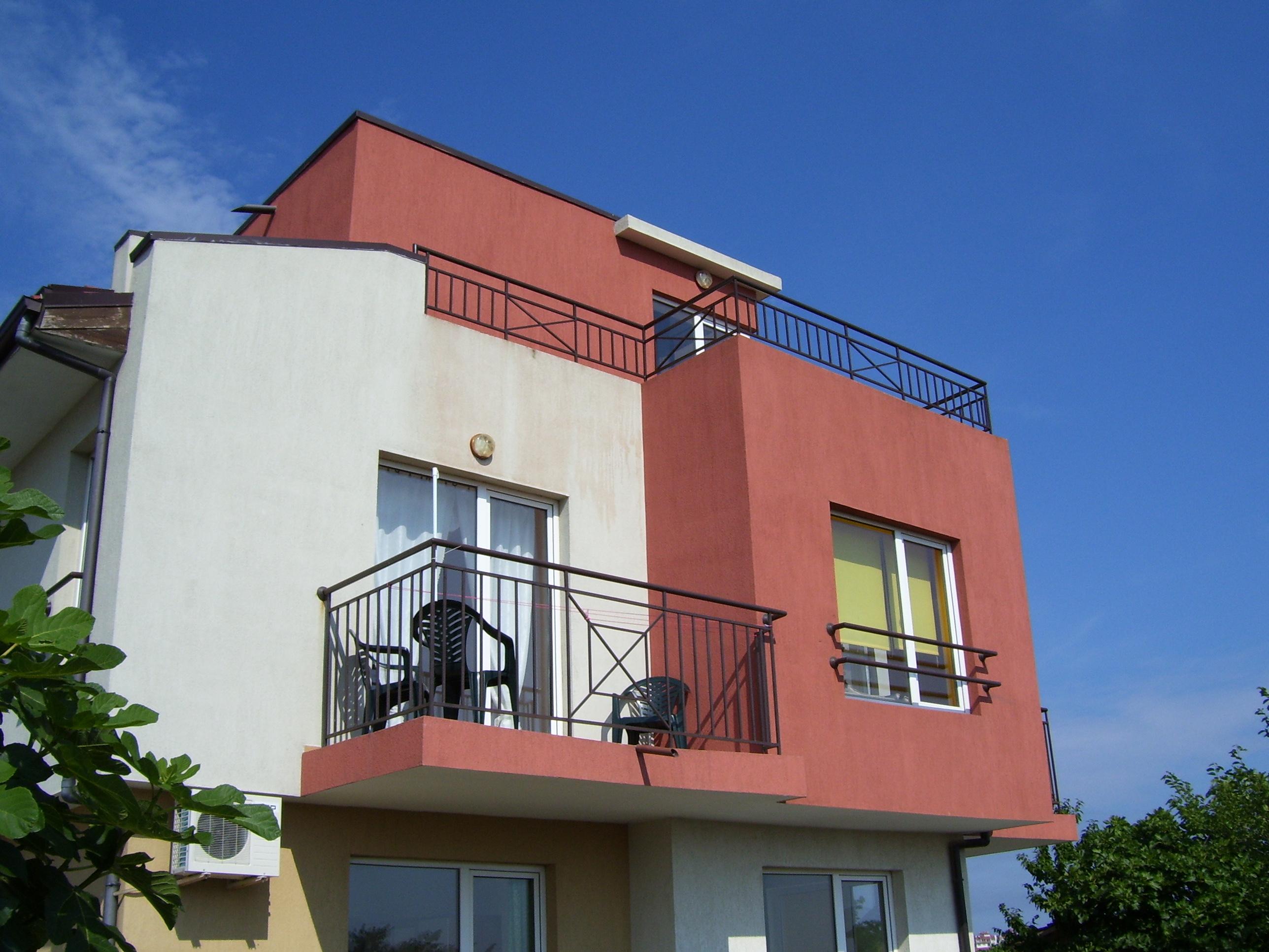Созопол-вила Съни Хилс 2 апартамнет под наем