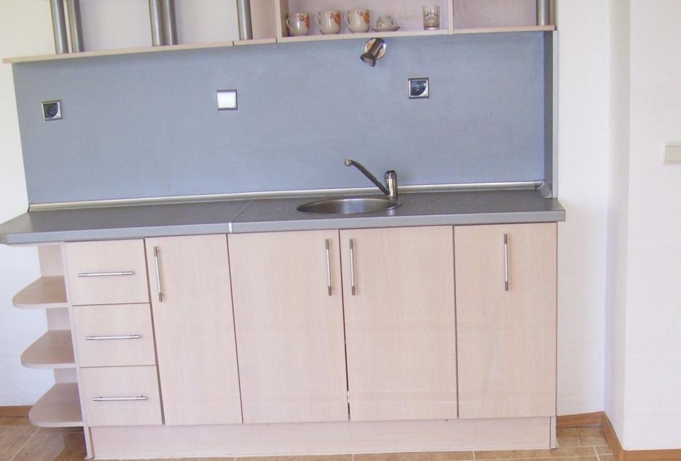 sozopolstay,com -Апартамент във вила Съни Хилс 2 -кухня