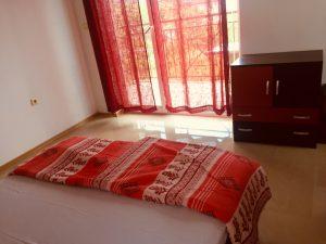 "Апартамент под наем в Созопол вила ""Sunny Hills""2 Отделна спалня второ помещение"
