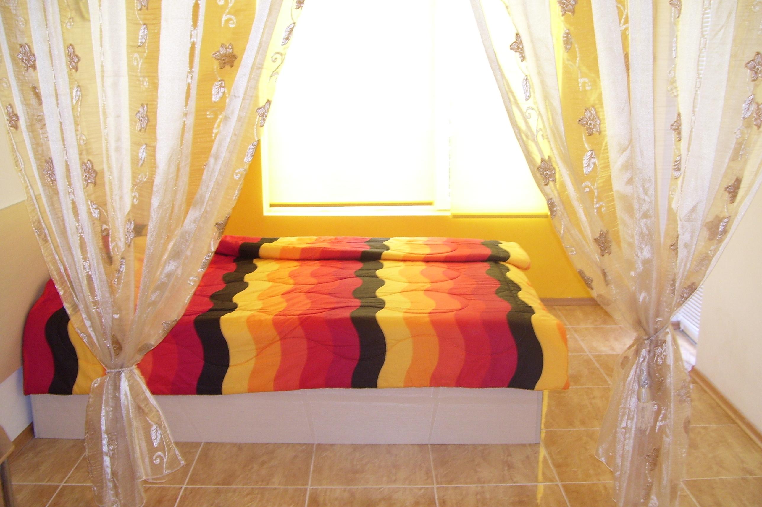 Апартамент в Созопол ,вила Съни Хилс 2 ,спалня,хол,кухненски бокс