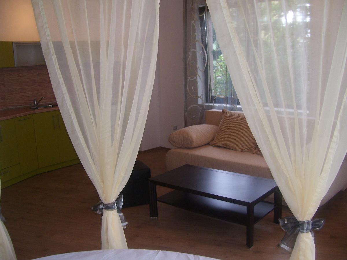 Апартамент-Студио за почивка в Созопол,