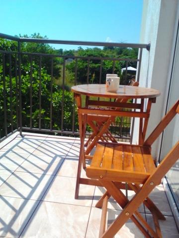 Апартамент в Созопол вила Съни Хилс 2- тераса